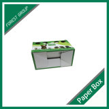 Caixas de empacotamento do animal de estimação durável