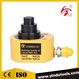Cilindro Hidráulico Multi-passos 30t (RMC-301L)