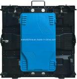 스크린/풀 컬러 실내 지능적인 널을을%s 광고하는 P3에 의하여 솔질되는 알루미늄 내각 LED 스크린/SMD