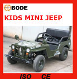 China hizo 110cc/125cc/150cc el mini jeep del gas para los cabritos Mc-424