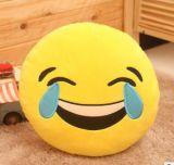 Оптовая изготовленный на заказ подушка Whatsapp Emoji