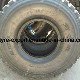 Pneu 14.00r20, pneus militaires avec le meilleur prix, pneu radial anticipé de camion du pneu Gl073A de marque