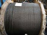 De Bundel 1*19s-FC ISO9001 van de Draad van het staal: 2008