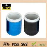 Hete HDPE pp van de Verkoop 8-100oz Plastic Bus voor Voeding
