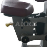 Gymnastik-Eignung-Gerät Sitzkalb-Stärken-Maschine