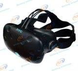 360歩行者HTC Vive銃のバーチャルリアリティのシミュレーター機械永続的なプラットホーム9d Vrの射撃のゲーム