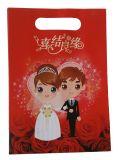 sac de papier du cadeau 203series pour le mariage