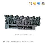 culasse du moteur diesel 6bt 3905619 pour des pièces de moteur de machines de construction