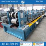Veränderbare galvanisierte Stahlcpurlin-Rolle, die Maschinen-Preis bildet