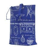 تسوق رخيصة قابل للاستعمال تكرارا ترويجيّ مقبض [نون-ووفن] حقيبة