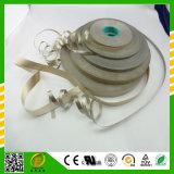 Cinta de mica sintética mejorada de fibra de vidrio unilateral