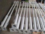Guter Entwurfs-Solarstraßenlaterne mit Stahlpolen