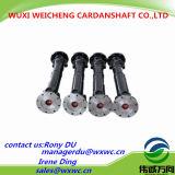 製造SWC軽量シリーズCardanシャフトか駆動機構シャフトは機械装置のために設計した