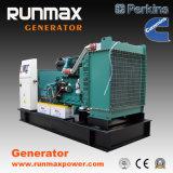 20kVA-1500kVA super leises Cummins schalten elektrisches Dieselgenerator-Set an (RM160C2)