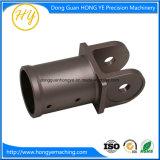 Peça fazendo à máquina da precisão do CNC do fabricante de China, peça de trituração do CNC, peças de giro do CNC