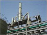 Matériel de traitement des eaux de réservoir de FRP