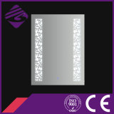 Зеркало СИД ванной комнаты самого нового серебра ясности конструкции Jnh228 освещающи
