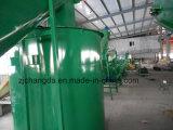 暖房のボイラー(KSD-200)