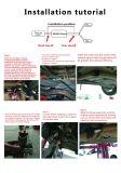 자동차 차를 위한 변하기 쉬운 배기 장치는 변경한다