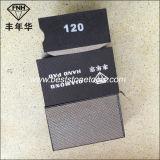 Garniture de polissage de diamant de main de la résine HD-1 pour la glace en pierre
