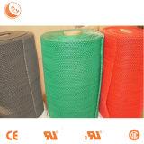 Цветастая циновка PVC s циновки двери PVC, циновка сетки PVC