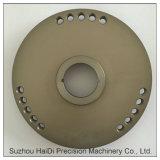 OEM die CNC Machinaal bewerkte Precisie vervaardigen/Delen voor Auto, Motorfiets, de Fiets van het Vuil machinaal bewerken, Machinewerkplaats