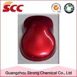 China Factory Solid 2k Acrylic Top Coat