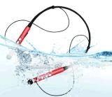 Fone de ouvido sem fio estereofónico de Bluetooth da alta qualidade