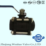 Задерживающий клапан вафли нержавеющей стали DIN с CF8 для индустрии
