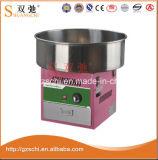De commerciële Machine Van uitstekende kwaliteit van de Zijde van het Suikergoed van het Gas voor Levering voor doorverkoop