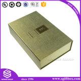 Kundenspezifische Cardboad Packging Prefume Schmucksache-kosmetischer Papiergeschenk-Kasten
