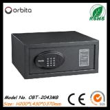 Orbita Digital Fireproof Hôtel Coffre-fort, coffre-fort, coffre-fort avec serrure électronique Obt-2043MB