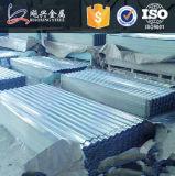 SGCH/Grade550は屋根ふきシートのための熱絶縁体を取り除く