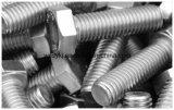 Edelstahl-Hexagon Bolt/DIN933/DIN931/Unc/Bsw/ASTM