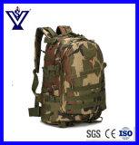 Sac campant extérieur de sac à dos tactique militaire de fervents (SYSG-1812)