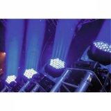 19X15W RGBW 4in1ピクセルズームレンズの壁の洗濯機LEDの移動ヘッド