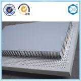 Плита сота Beecore алюминиевая используемая для ненесущей стены и нутряного украшения