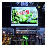 P10 P8 P6 Affichage extérieur à LED SMD Full Color 320 * 160mm