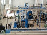 Pressione para a linha de produção de farinha de peixe