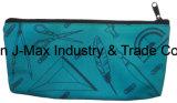 RPET umweltfreundlicher Bleistift-Beutel, Feder-Bleistift-Kasten, Briefpapier-Beutel-Beutel-Kasten, kosmetischer Beutel, Cion Fonds, Handy-Beutel, personifiziert