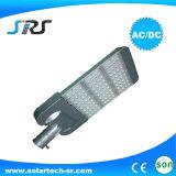 Iluminação de rua solar com CE