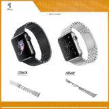 para la venda de reloj de Apple los accesorios atan con correa la pulsera de la conexión de la pulsera 42m m de la conexión de 38m m