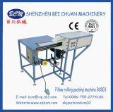 Machine van de Verpakking van het hoofdkussen de Rolling (BC803)