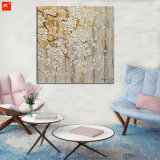 Plum Blossom Wood Wall Art