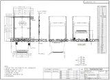 "2.8 ""240X320 MCU-TFT-LCD Touch Screen, St7789s, 35pin für POS, Türklingel, Medical"