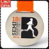 Medalla de encargo caliente del deporte del precio de fábrica de la venta