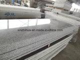 平板のための中国Classicoの灰色G603花こう岩の高品質かタイルまたはカウンタートップ
