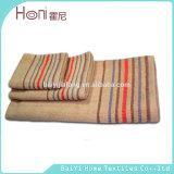 Комплект полотенца подарка, славный комплект полотенца упаковки, полотенце Towel&Bath стороны