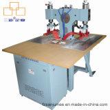 Venta caliente de alta frecuencia de la máquina de soldadura de plástico para el impermeable