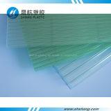 Hoja transparente del plástico de la depresión del policarbonato de Sabic